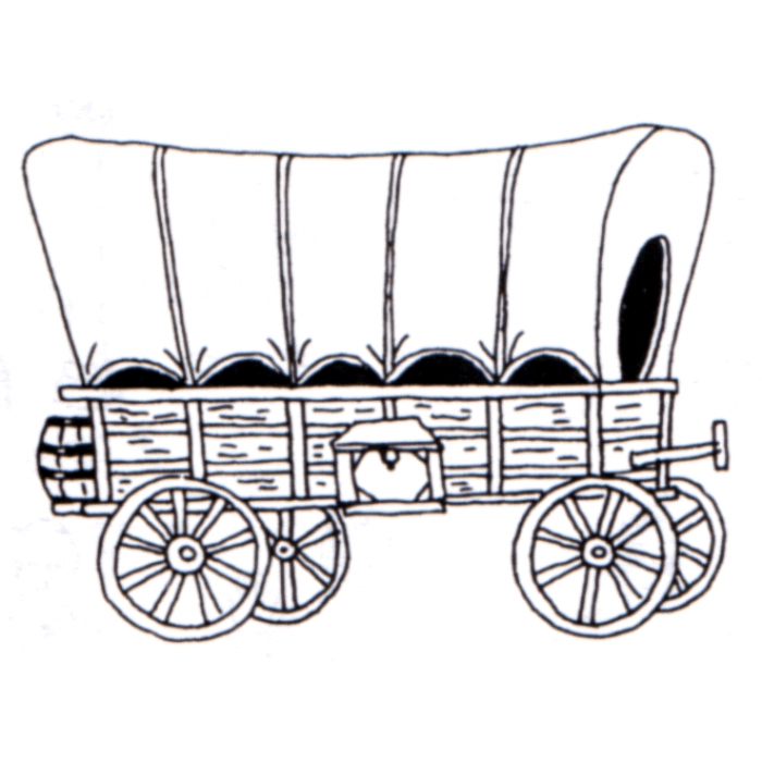 Free clipart covered wagon image transparent stock Free Covered Wagon Cliparts, Download Free Clip Art, Free Clip Art ... image transparent stock