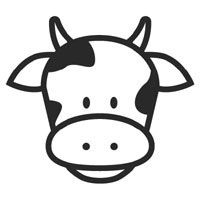 Clipart cow face banner transparent download Cow Face - Free Kids Coloring - ClipArt Best - ClipArt Best | Cow ... banner transparent download