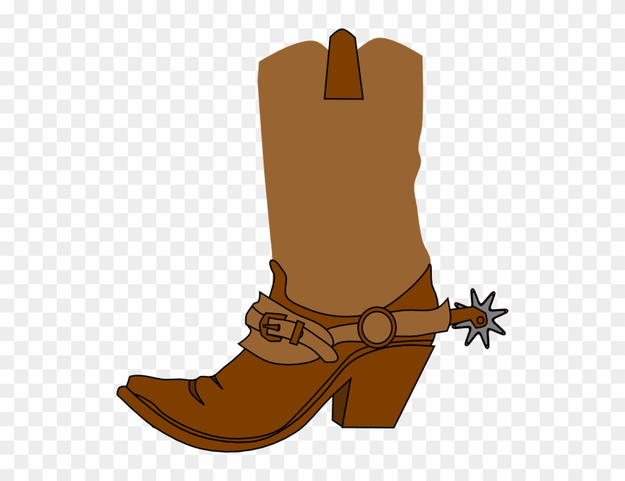 Clipart of western boots graphic stock Clip Art Western Boots Clipart - Cowboy Boot Clipart Transparent ... graphic stock