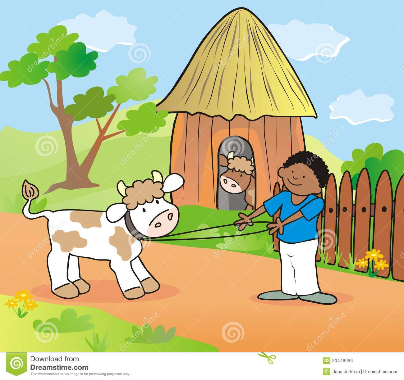Clipart cowshed svg download Cowshed clipart 3 » Clipart Portal svg download