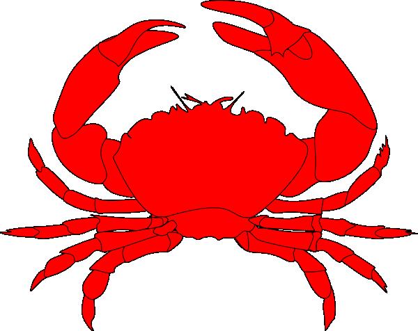 Clipart crabu jpg library download Free Crab Cliparts, Download Free Clip Art, Free Clip Art on Clipart ... jpg library download