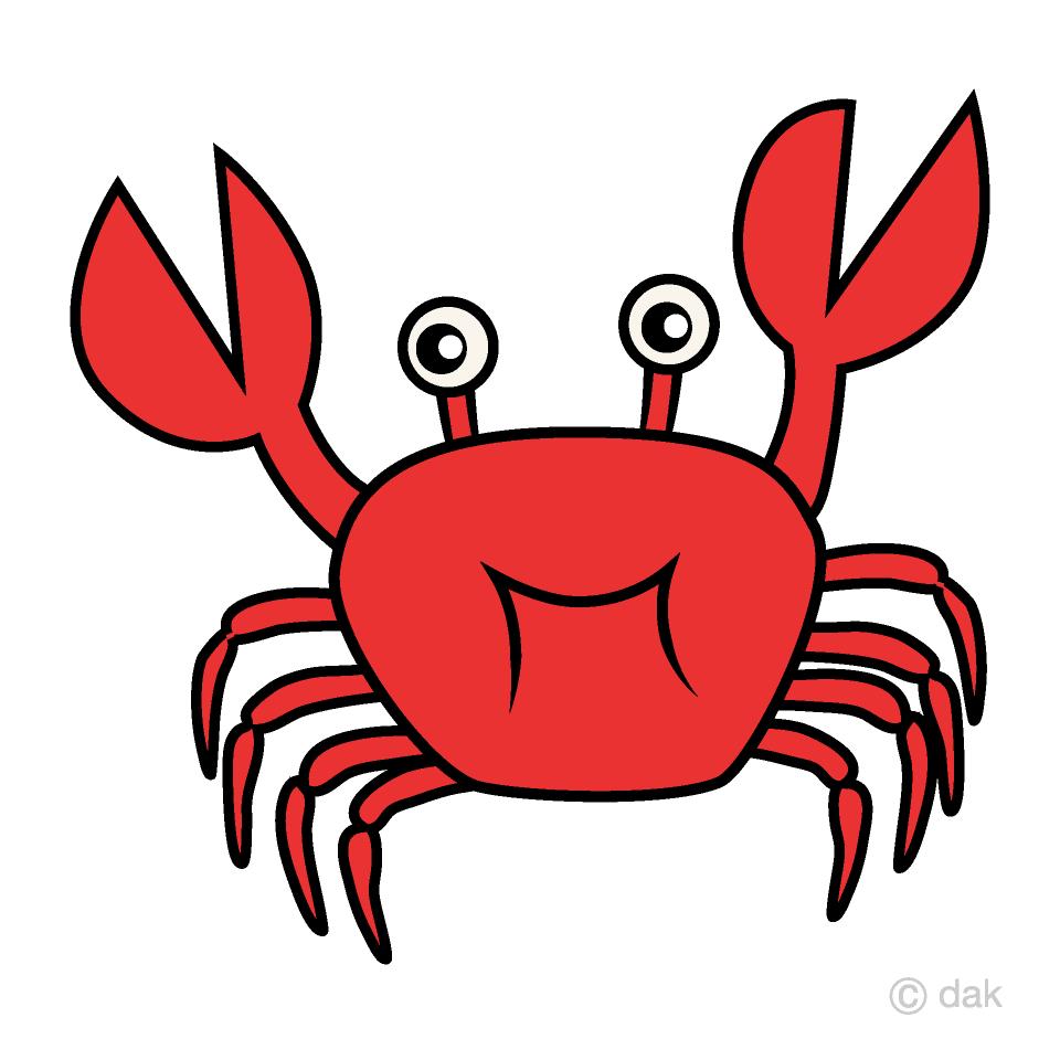 Clipart crabu clip art freeuse library Crab Clipart Free Picture|Illustoon clip art freeuse library