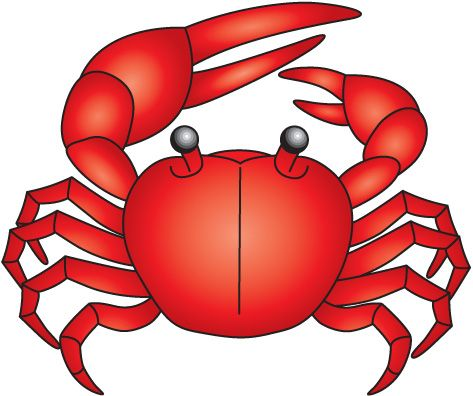Clipart crabu image free Family and Friends Crab Fest | Clipart Panda - Free Clipart Images ... image free