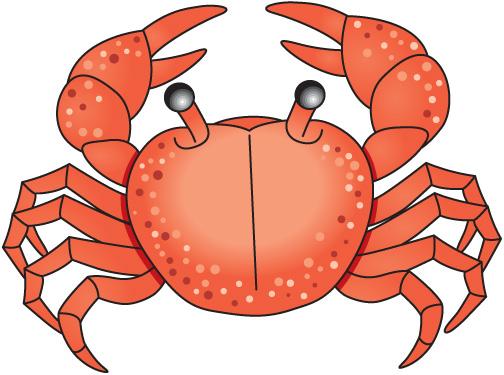 Clipart crabu graphic free stock Free Crab Cliparts, Download Free Clip Art, Free Clip Art on Clipart ... graphic free stock