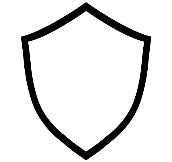 Clipart crest logo banner library download Vector Shield   Free Heraldry Vectors   Shield vector, Logo desing ... banner library download