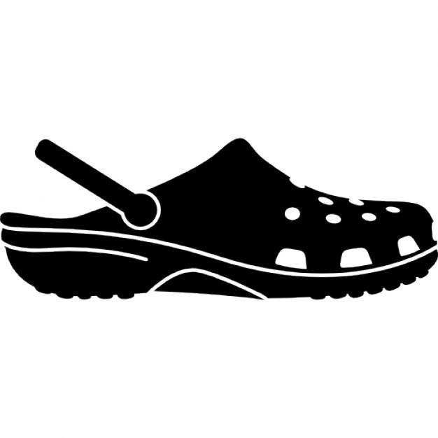 Clipart crocs svg royalty free stock Crocs clipart 1 » Clipart Portal svg royalty free stock