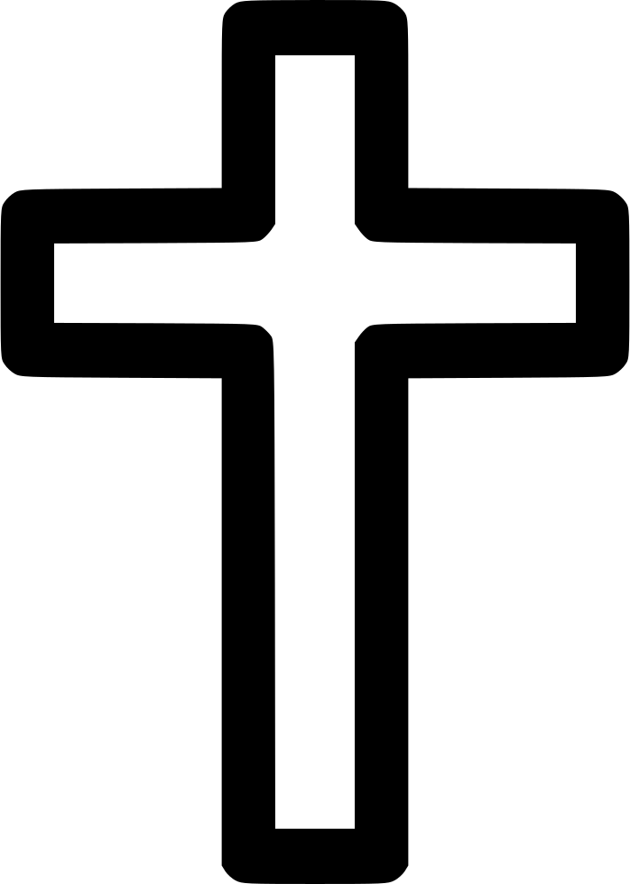 Cross with tomb clipart clipart library library Tomb Cross Svg Png Icon Free Download (#565559) - OnlineWebFonts.COM clipart library library