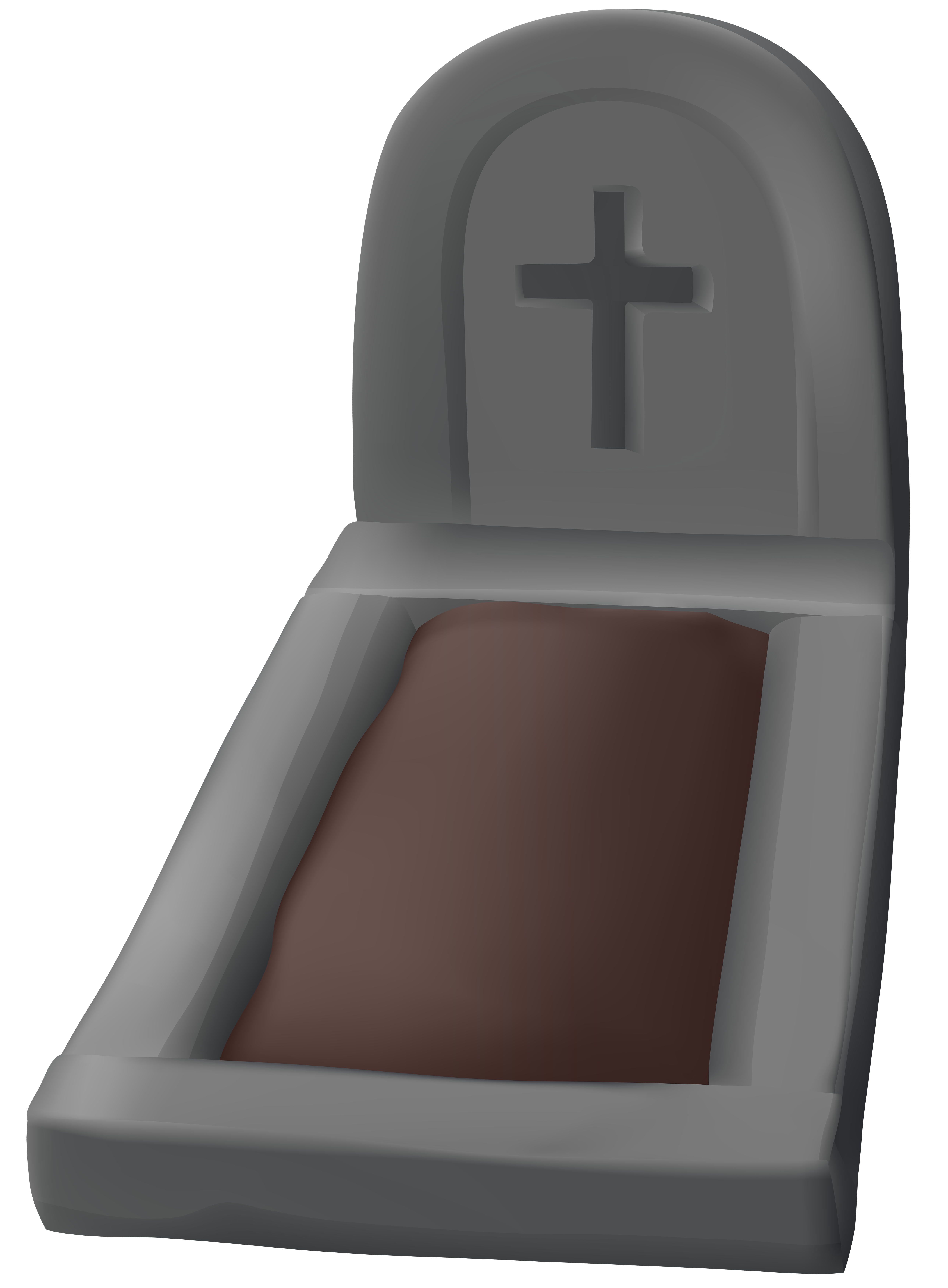 Cross and tomb clipart picture transparent Tomb PNG Clip Art Image | Gallery Yopriceville - High-Quality ... picture transparent