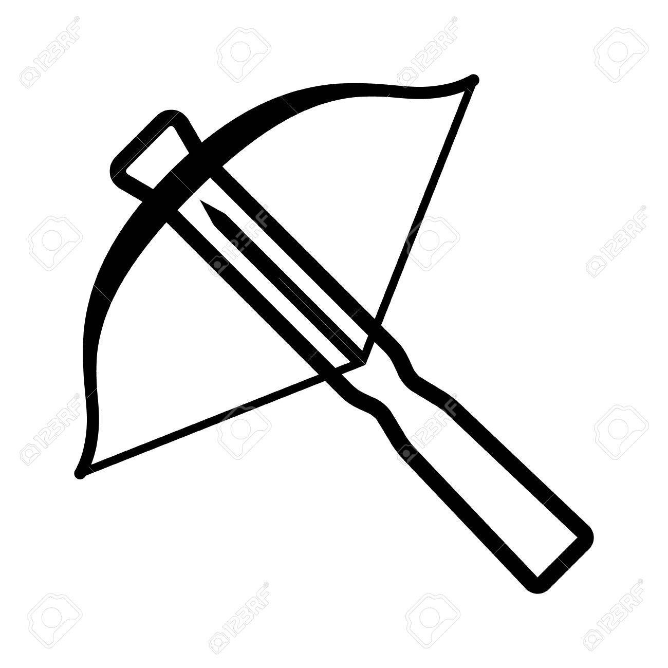 Clipart crossbow clip freeuse Crossbow clipart 1 » Clipart Station clip freeuse