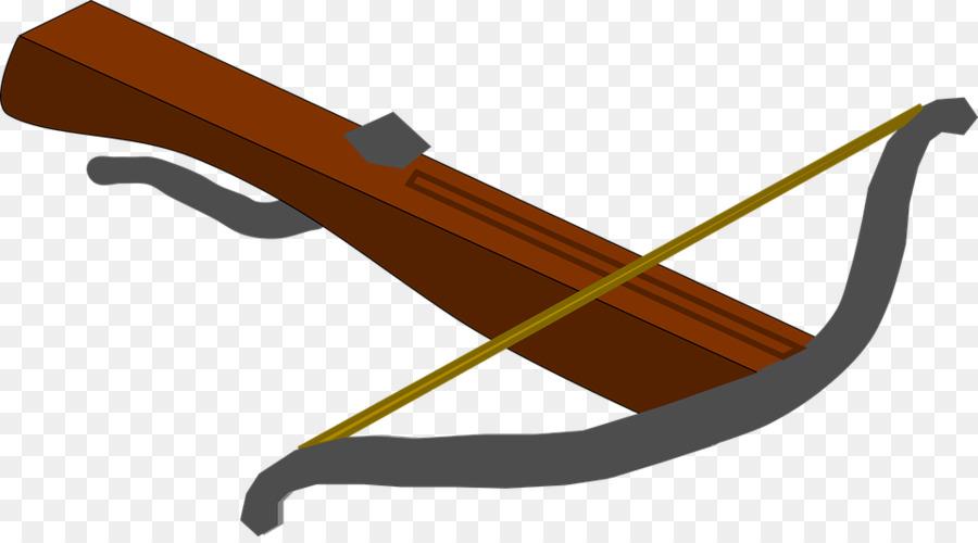 Clipart crossbow jpg free stock Bow And Arrow png download - 960*527 - Free Transparent Crossbow png ... jpg free stock