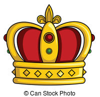 Clipart crown picture royalty free download Crown Clipart and Stock Illustrations. 58,022 Crown vector EPS ... picture royalty free download