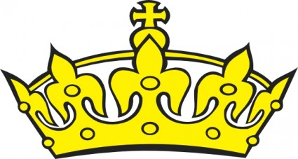 Clipart crown png download King And Queen Crowns Clipart | Clipart Panda - Free Clipart Images png download