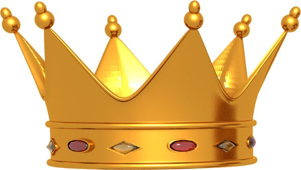 Clipart crown png clip royalty free download King crown png clipart - ClipartFest clip royalty free download