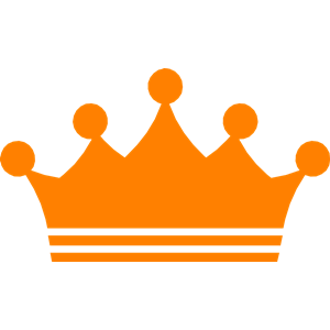 Clipart crown png vector transparent King crown png clipart - ClipartFest vector transparent