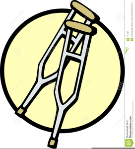 Clipart crutches png download Pictures Of Crutches Clipart | Free Images at Clker.com - vector ... png download