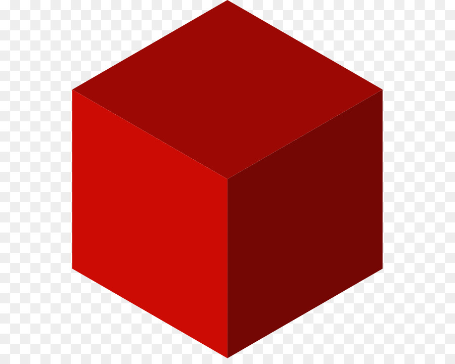 Clipart cube vector black and white download Red Background clipart - Cube, Shape, Red, transparent clip art vector black and white download