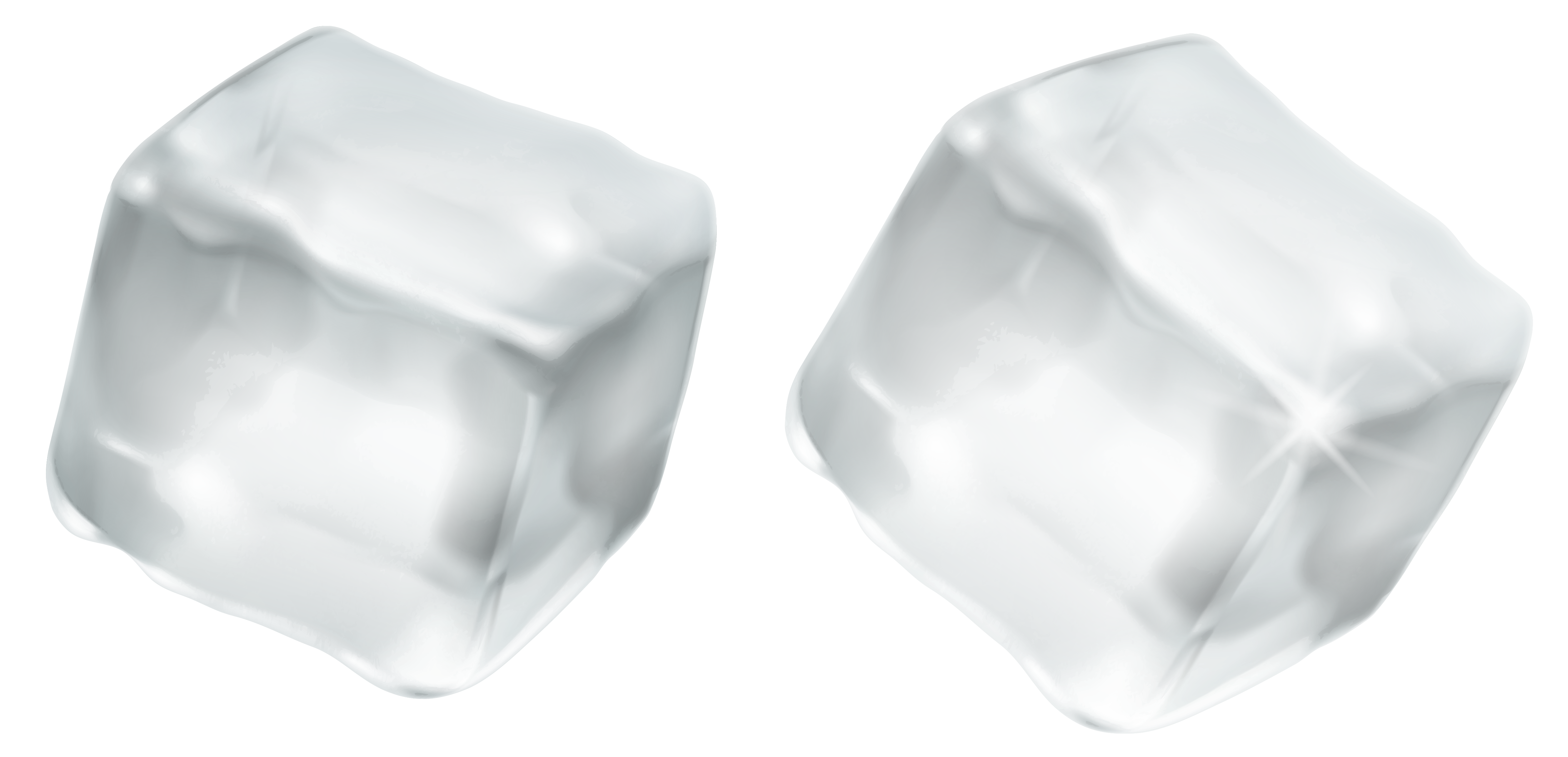 Clipart cube ice melting in the sun jpg free download Ice PNG image jpg free download