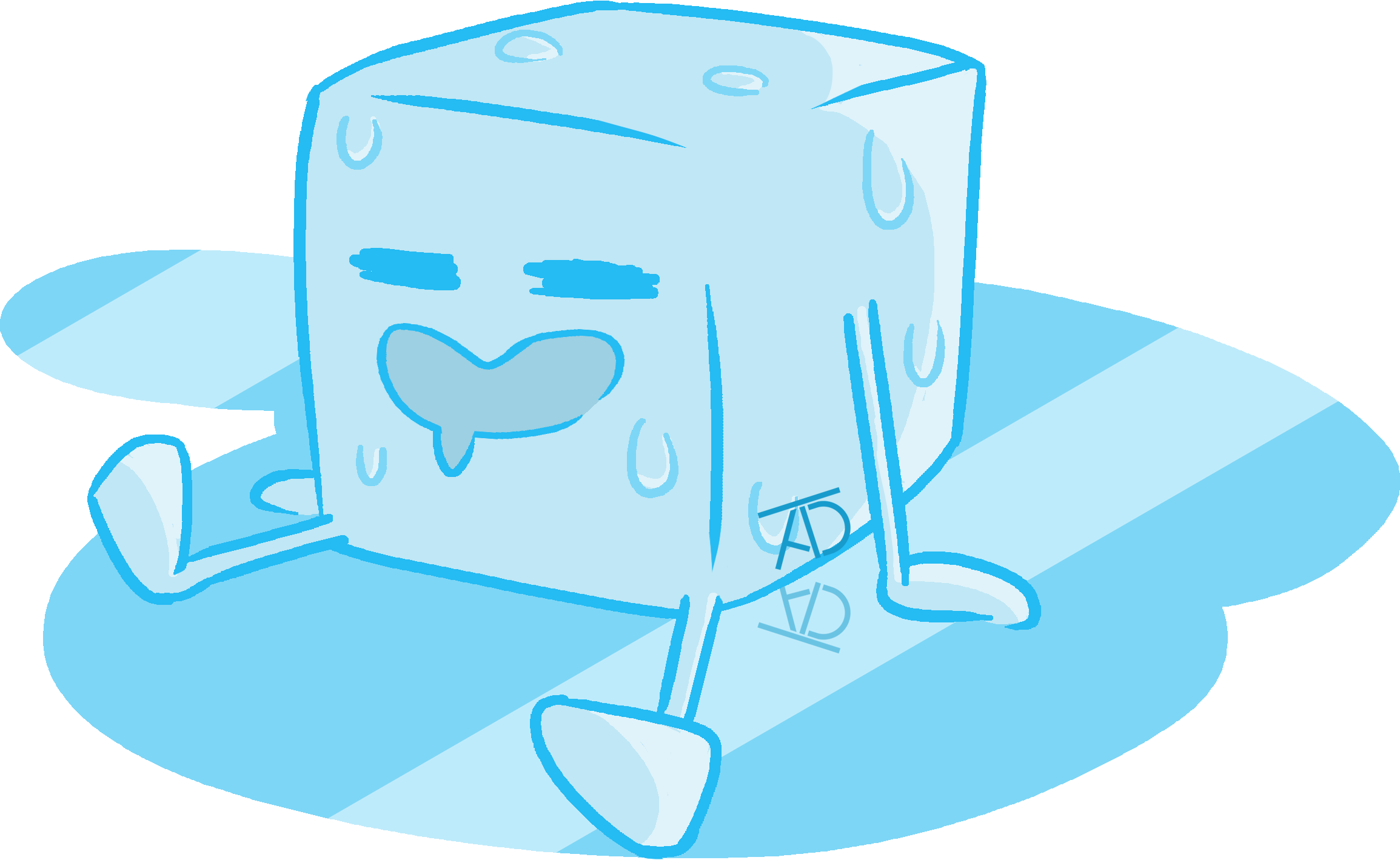 Clipart cube ice melting in the sun clip art freeuse stock Ice Cube Drawing at GetDrawings.com | Free for personal use Ice Cube ... clip art freeuse stock