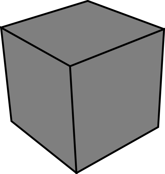 Clipart cube jpg royalty free download Free Cube Cliparts, Download Free Clip Art, Free Clip Art on Clipart ... jpg royalty free download