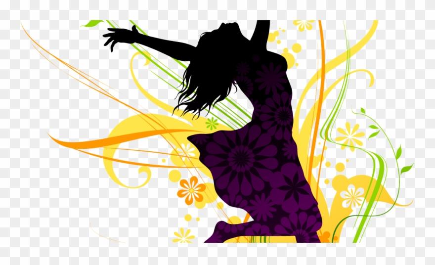 Clipart cultural dance