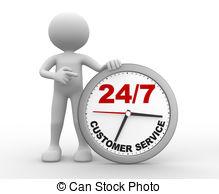 Clipart customer service vector freeuse stock Customer service Stock Illustrations. 59,637 Customer service clip ... vector freeuse stock