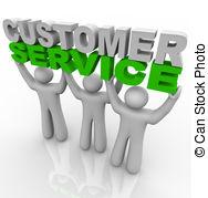 Clipart customer service jpg transparent Customer Stock Illustrations. 153,852 Customer clip art images and ... jpg transparent