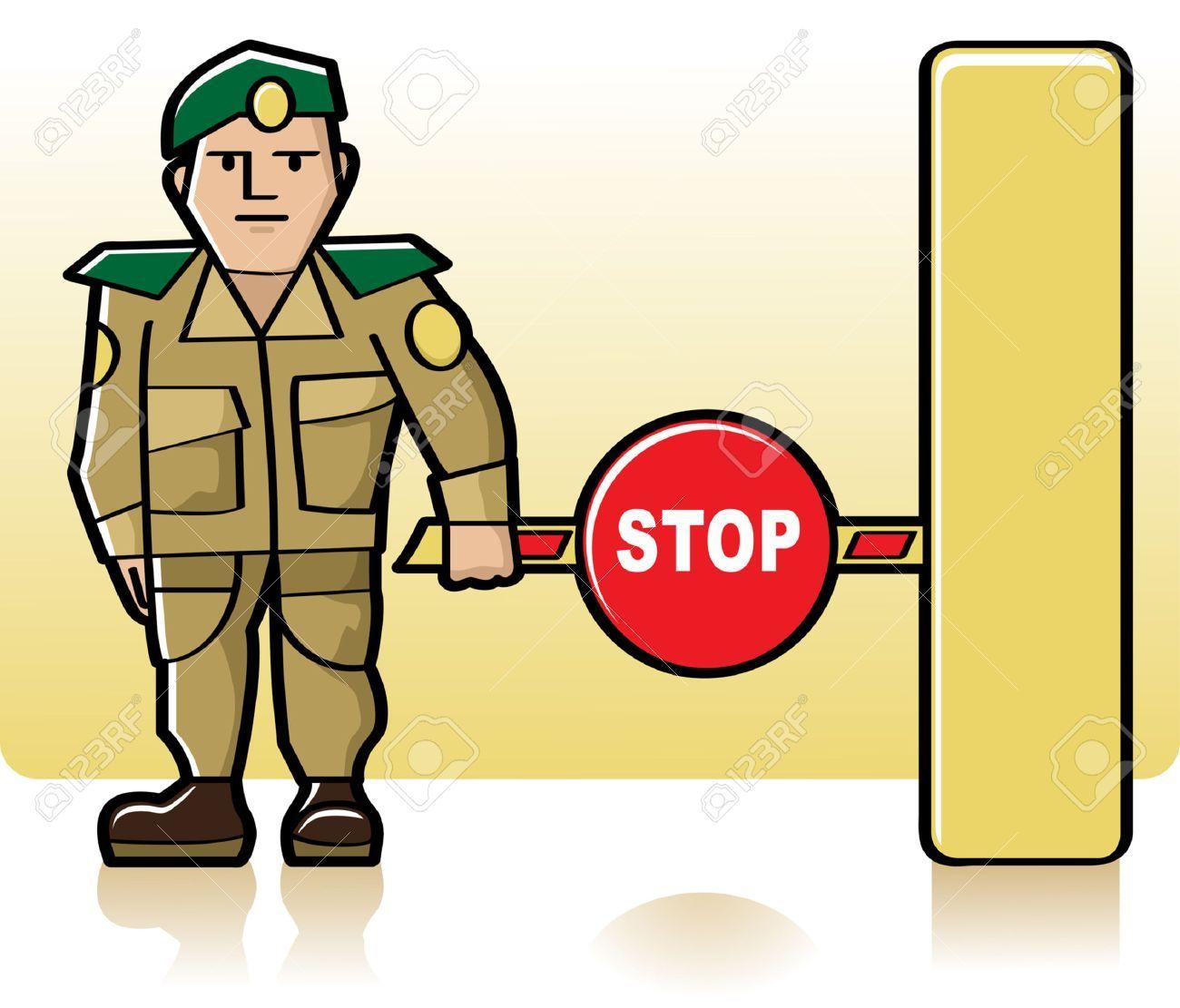 Clipart customs clip transparent library Customs clipart 4 » Clipart Portal clip transparent library