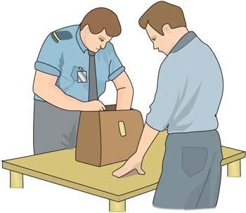 Clipart customs agents freeuse download Graphismes vectoriels et Clipart Agent de police gratuits - Clipart.me freeuse download