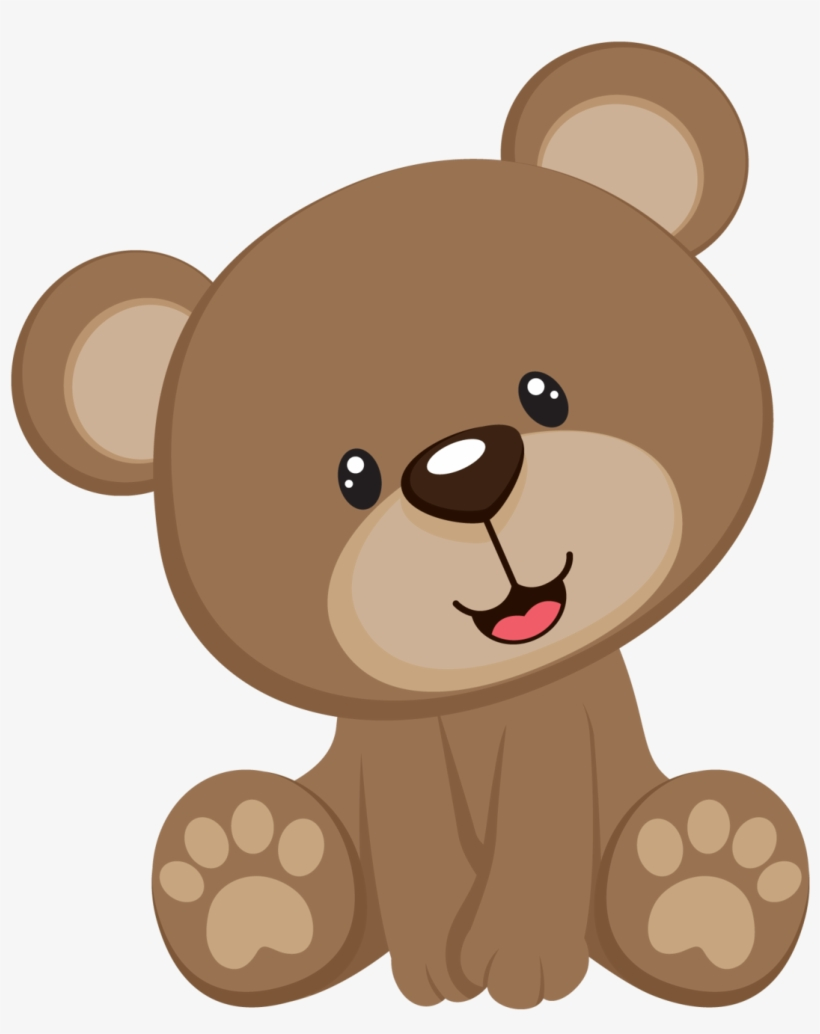 Clipart cute bear free library Cute Bear Png (+) - Free Download | fourjay.org free library