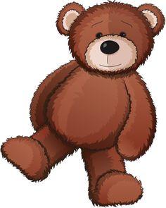 Tatty teddy clipart free
