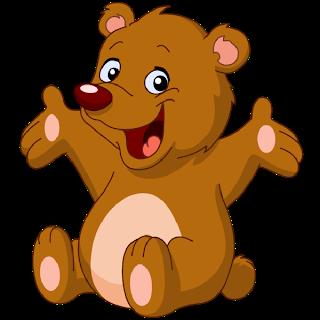 Clipart cute bear clip art download Cute Baby Bears - Cute Bears Clipart clip art download