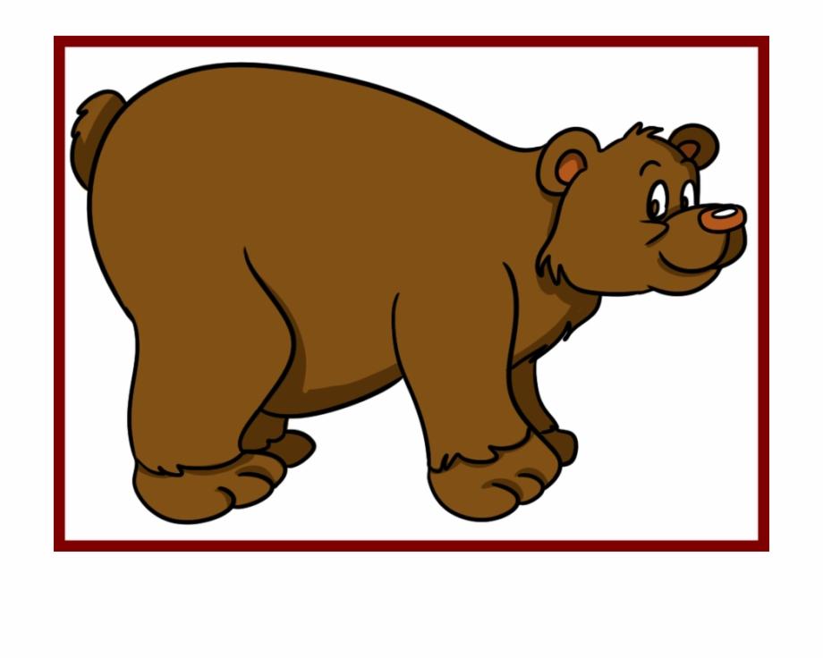 Clipart cute bear jpg freeuse download Cartoon Cute Bear Clipart Free PNG Images & Clipart Download ... jpg freeuse download