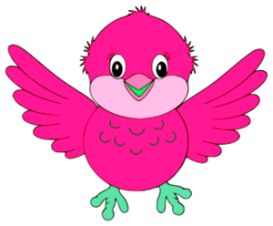 Clipart cute bird image freeuse library 60+ Cute Bird Clipart | ClipartLook image freeuse library