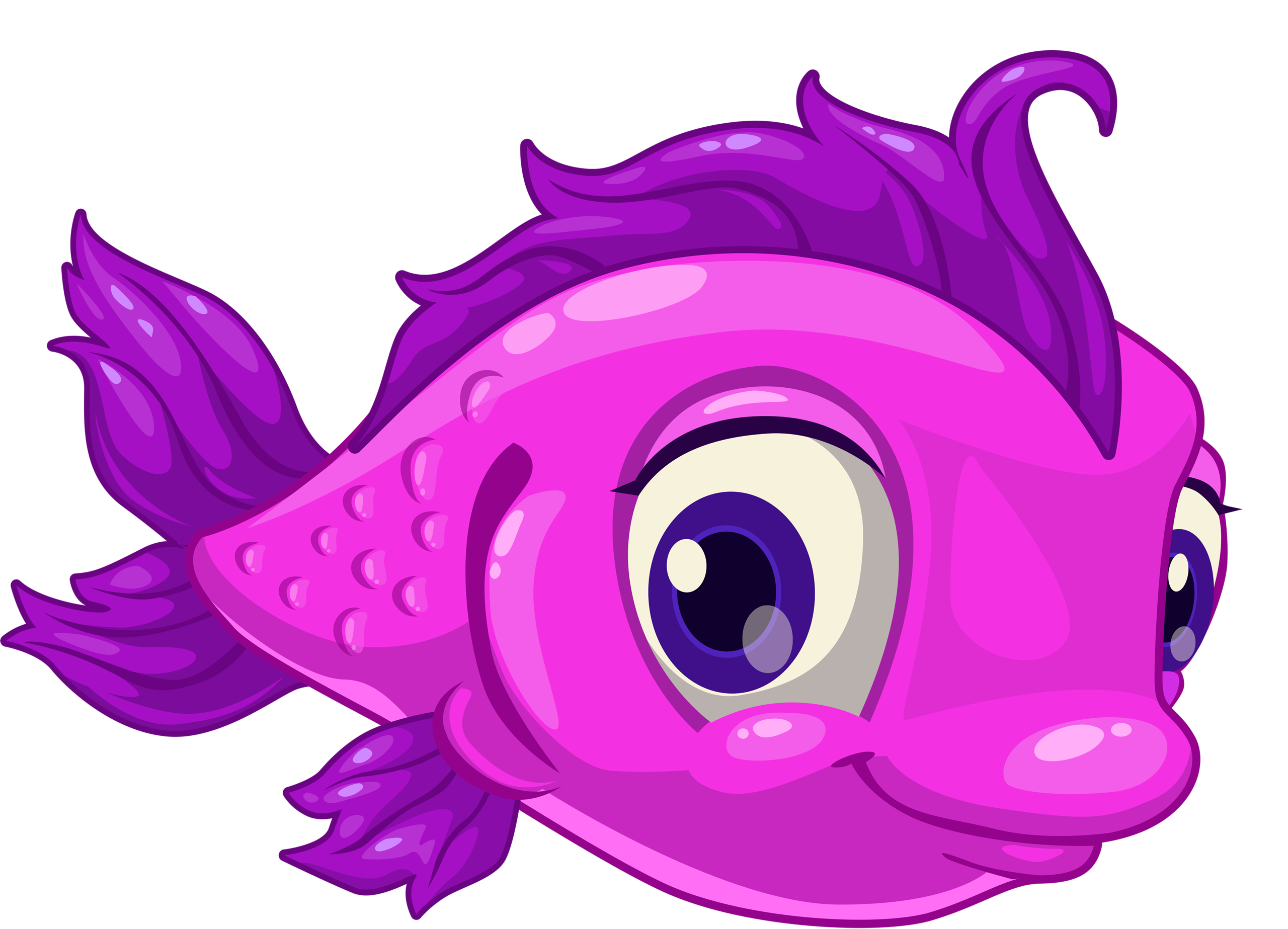 Purple fish and worm clipart png freeuse library shutterstock_280678795.png | Pinterest | Fish, Sea clipart and Clip art png freeuse library