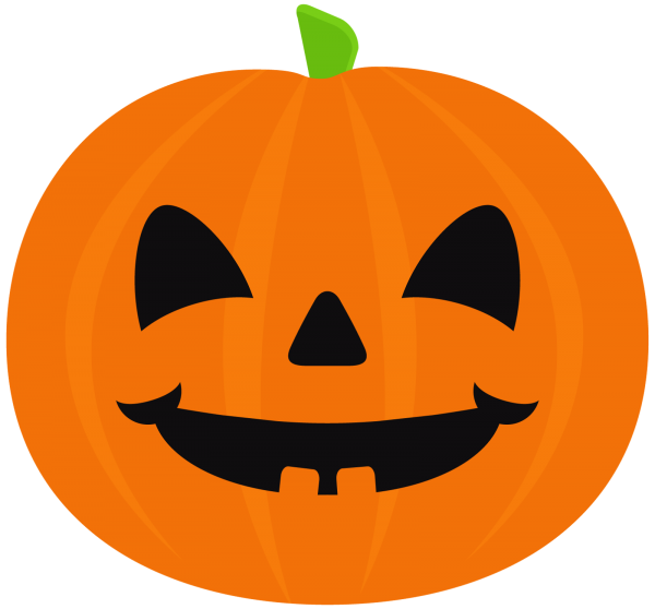 Clipart cute halloween pumpkins freeuse library Cute halloween pumpkin clipart 4 | Nice clip art freeuse library