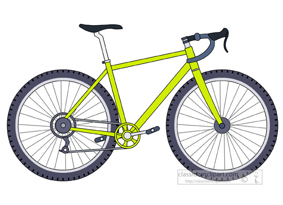 Clipart cycle vector library library Bike search results search results for cycle pictures graphics ... vector library library