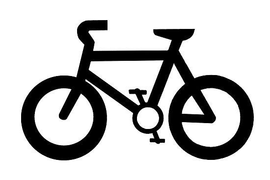Clipart cycle jpg freeuse stock Bike Clip Art & Bike Clip Art Clip Art Images - ClipartALL.com jpg freeuse stock