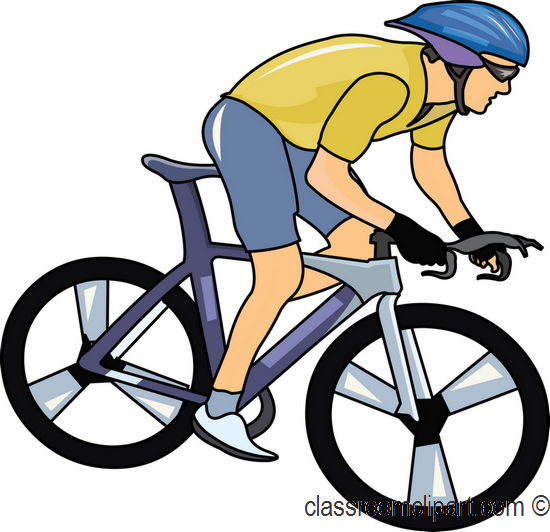 Clipart cycle picture royalty free library Clip Art Bicycle & Clip Art Bicycle Clip Art Images - ClipartALL.com picture royalty free library