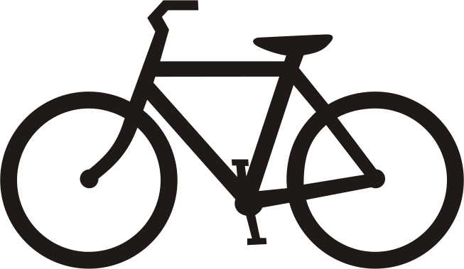 Clipart cycle png freeuse Bicycle Clipart | Clipart Panda - Free Clipart Images png freeuse