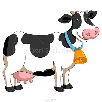 Clipart images of cow royalty free library Milk Cow Clipart Illustration, Royalty Free Dairy Cattle Stock Image ... royalty free library