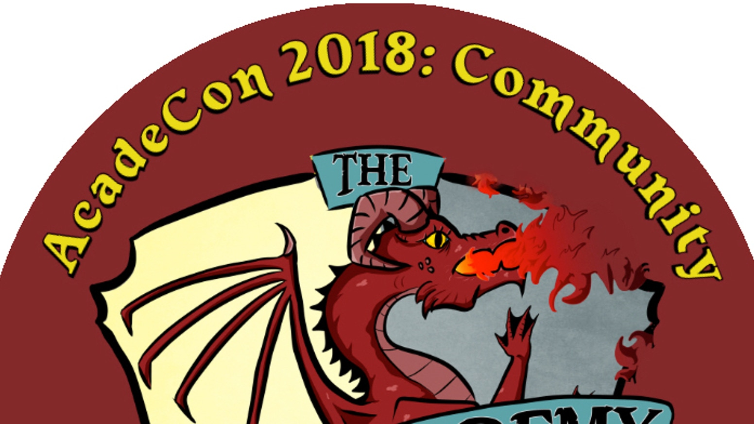 Clipart dayton ohio svg royalty free library AcadeCon 2018: Tabletop Gaming Convention in Dayton Ohio by ... svg royalty free library