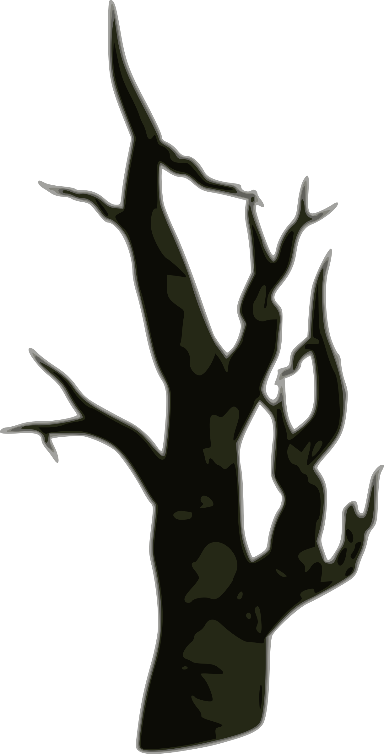 Clipart dead tree graphic royalty free Clipart - Dead Tree graphic royalty free