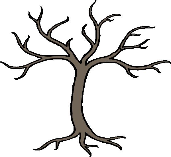 Clipart dead tree banner download Dead Tree Clip Art at Clker.com - vector clip art online, royalty ... banner download