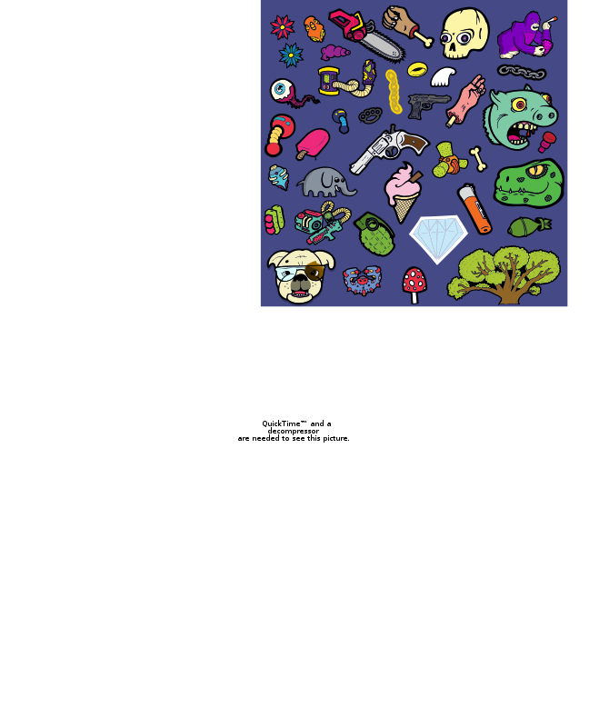 Clipart decompressor clipart free library Free Clipart: A selection of cartoony characters and objects drawn ... clipart free library
