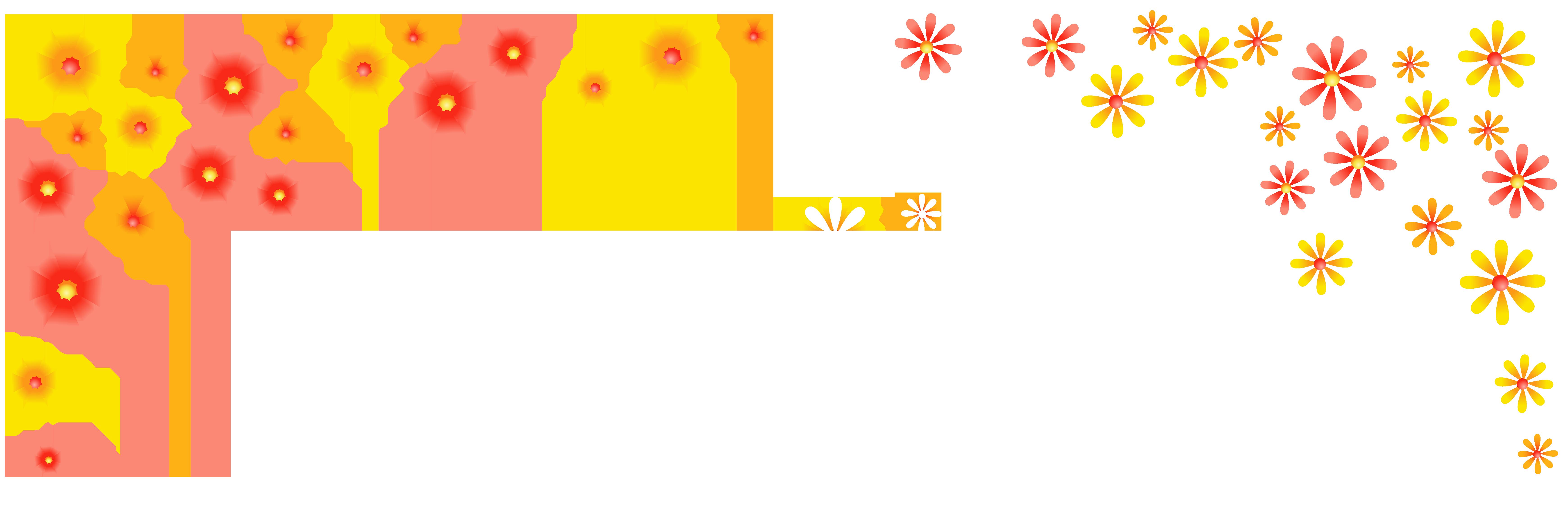 Floral decoration clipart png transparent download Floral Decoration Clipart Image | Gallery Yopriceville - High ... png transparent download