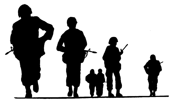 Clipart defence force png black and white Free Armed Forces Cliparts, Download Free Clip Art, Free Clip Art on ... png black and white