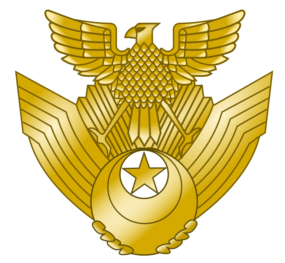 Clipart defence force clipart freeuse library Japan Air Self-Defense Force - Wikipedia clipart freeuse library