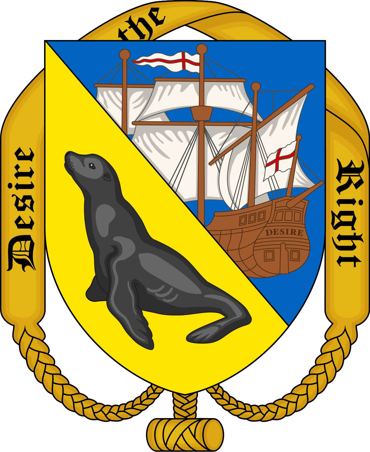 Clipart defence force address png freeuse Falkland Islands Defence Force - Wikipedia png freeuse