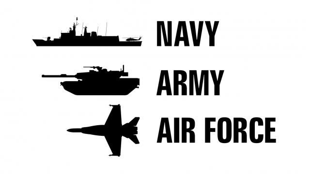 Clipart defence force address jpg library download Army Cartoon clipart - Navy, Black, Text, transparent clip art jpg library download