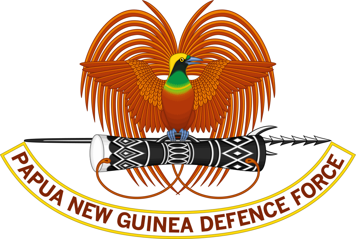 University of technology lae clipart jpg library library Papua New Guinea Defence Force - Wikipedia jpg library library